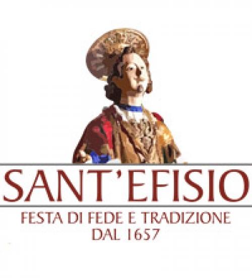 Cagliari, la sagra di Sant'Efisio