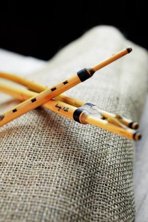 Le Launeddas, lo strumento musicale tipico della Processione