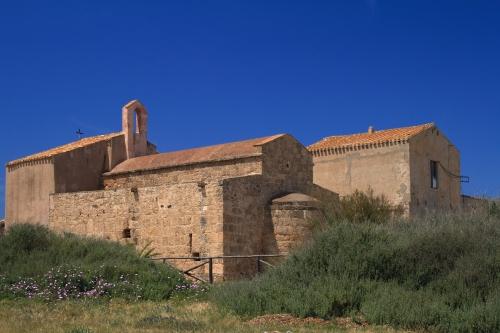 Sant'Efisio a Nora: la chiesa della tradizione