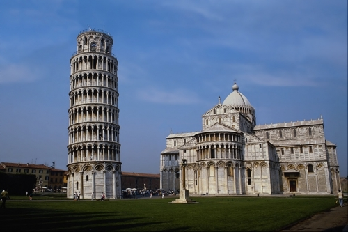 Due città e un Santo: Cagliari e Pisa
