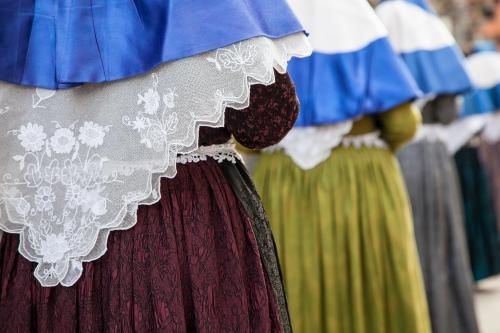 L'emancipazione femminile dell'Arciconfraternita