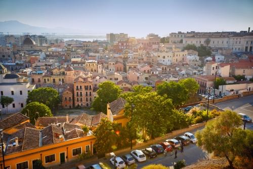 Il 25 e 26 marzo 2017 apre l'Episcopio di Cagliari