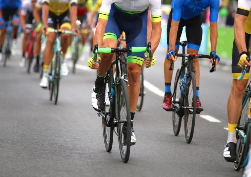 Addio Giro d'Italia 100