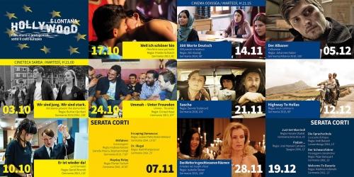 Cinema Tedesco Oggi 2017, a Cagliari la diciassettesima edizione della rassegna cinematografica