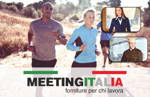 Meeting Italia Forniture Per Chi Lavora