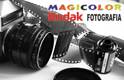 Foto Magicolor